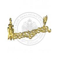 Consola candela - aurita , cod 89-597