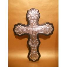 Cruce Argint Mantuitorul