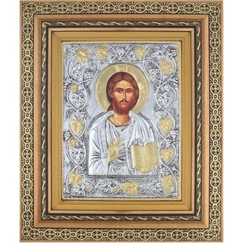 Icoana Iisus Mantuitorul