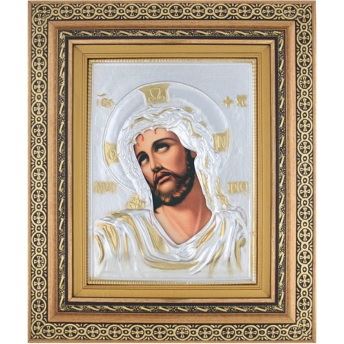 Icoana Iisus cu Coroana de Spini