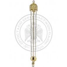 Contragreutate candela aurita Cod 47-305