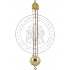 Contragreutate candela aurita Cod 58-508