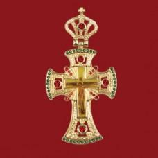 Cruce Stravrofor Aurita