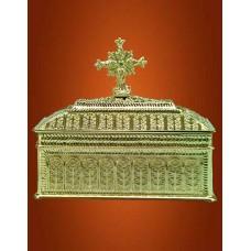 Caseta Sfinte Moaste Aurita