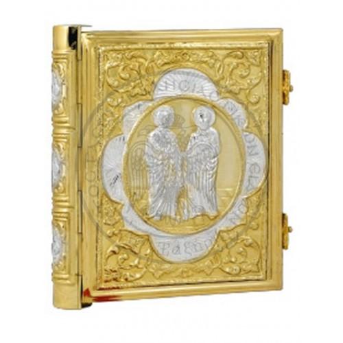 Sfant Apostol bicolor aur si argint Cod 22-125